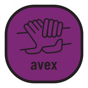 AvEx Logo